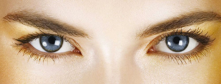 Natural Eye Color Contacts Enhance Your Look Naturally