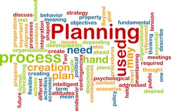 planning for kitchen or bathroom renovation