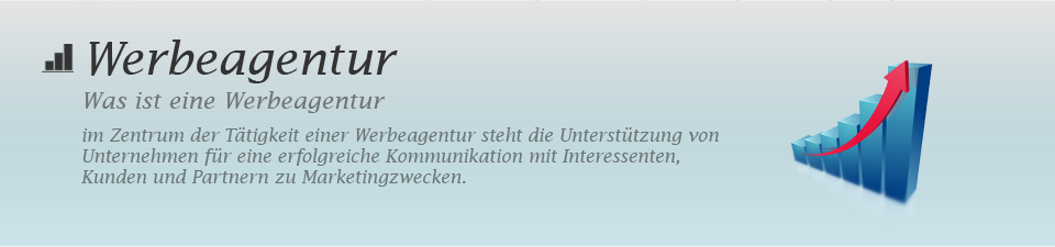 Beste Werbeargentur Schweiz
