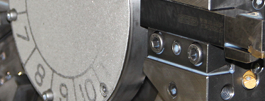 Qualität der mechanischen Metallbearbeitung