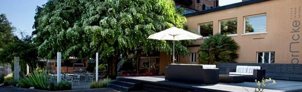 Restaurant Brücke Solothurn