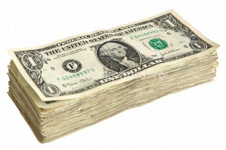 Monetary Donation.