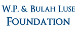 W.P. Bulah Luse Foundation