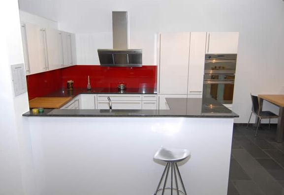 Küchen & Bäder Bild