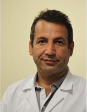 Assistent Professor Dr. Kemal Ugurlu