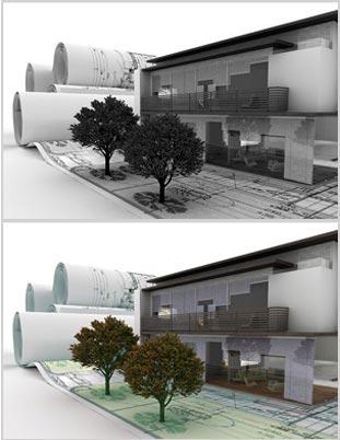 Ihr Architekt im Aargau begleitet