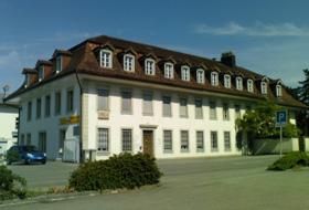 Standort IBS Finanz