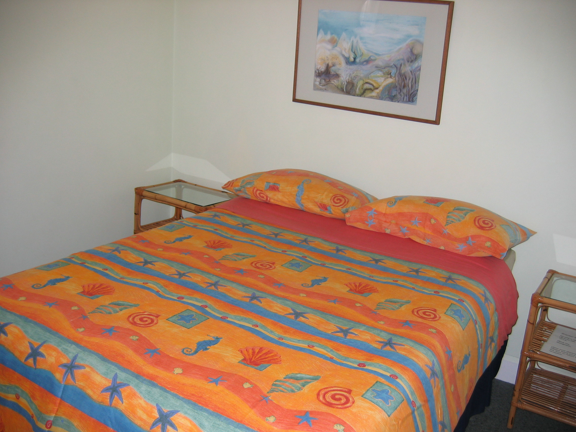 Double room Hostel