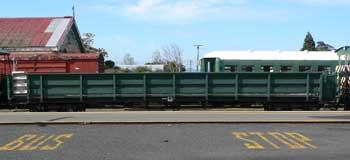 Open carriage EA3868