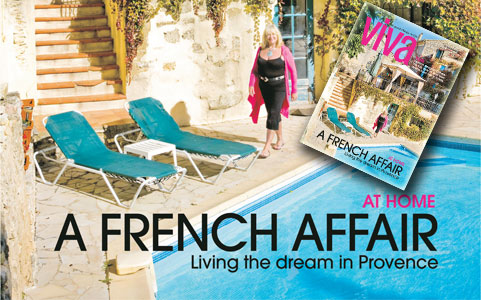 My French Affair - Viva Cover