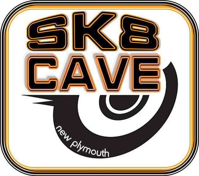 Sk8 Cave