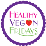 Healthy Vegan Fridays at Vegandollhouse
