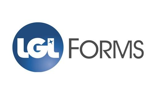 LGL Forms logo