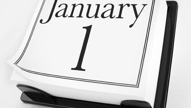 Review and Prepare for the New Year