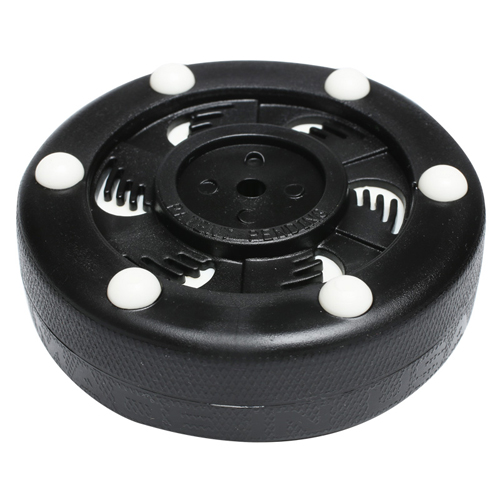 Inline Hockey Puck