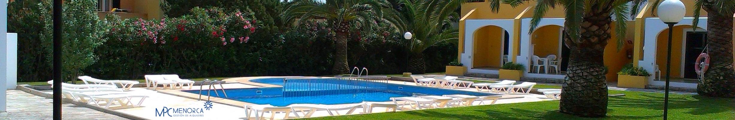 Jardín Costa Menorca - Menorca MPC