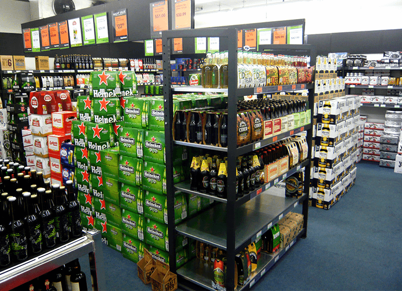Liquorland Northcross