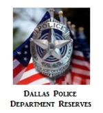 Dallas Police Department Reserves