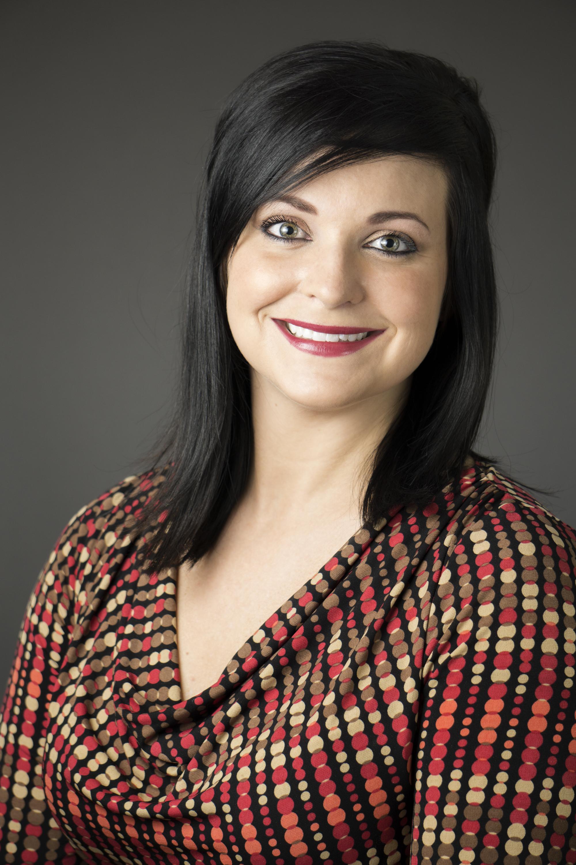 Laura Southeard, Client Services Associate