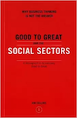 Good to Great for Social Sectors