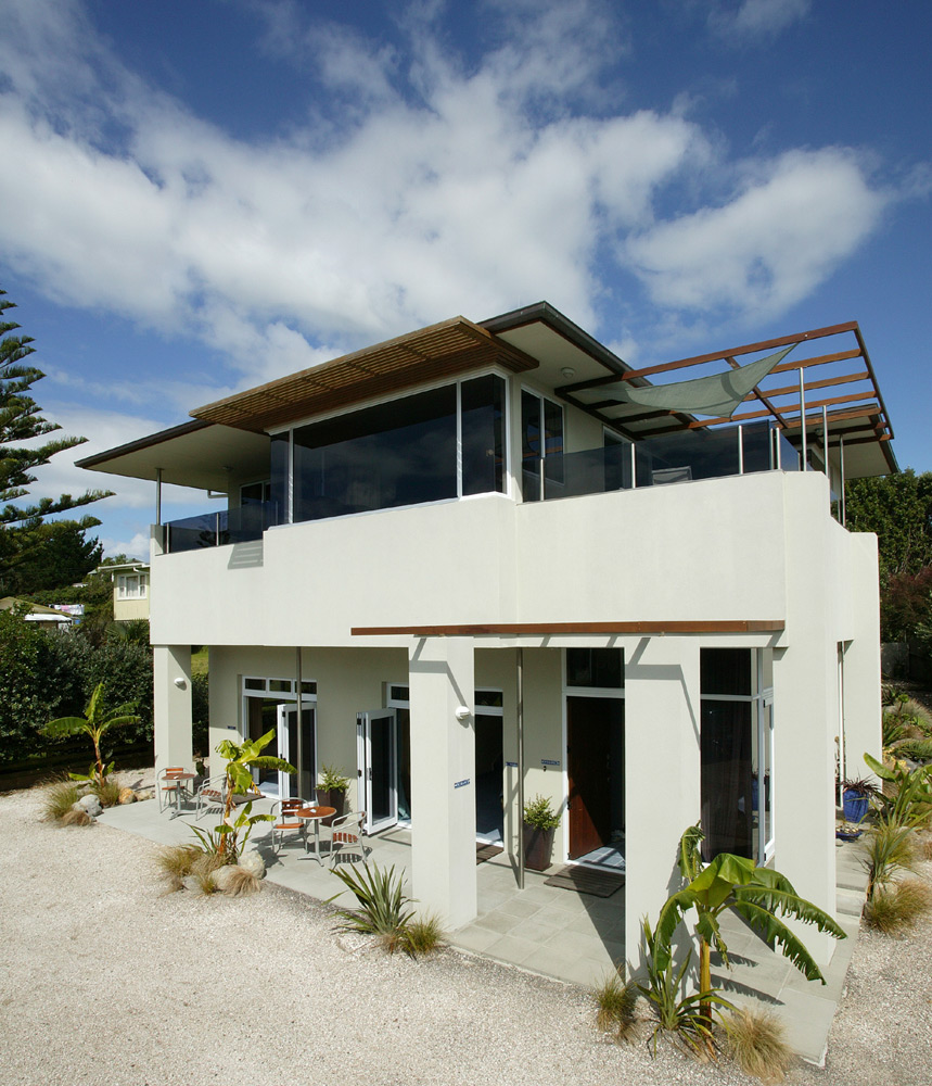 Waihi Beach Lodge
