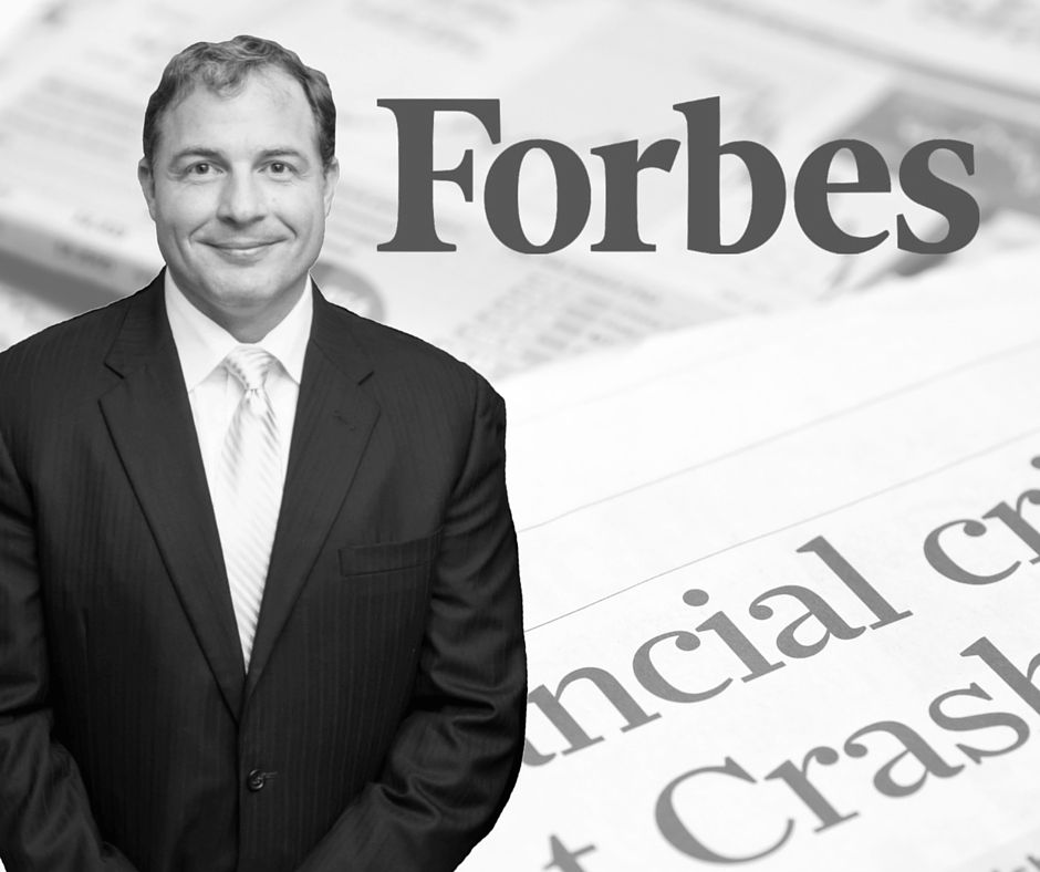 Article recently published by Forbes featuring Michael Mullis' expert insight