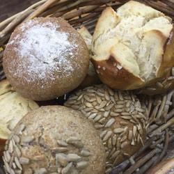 Breadbuns