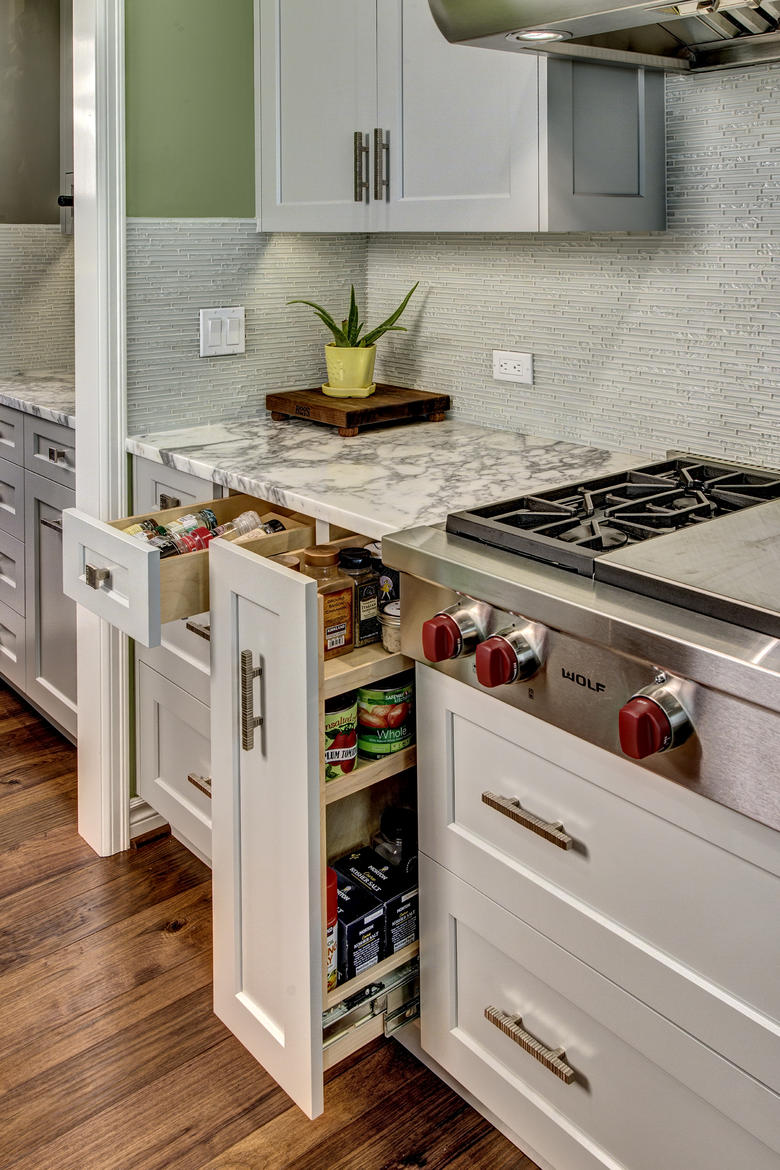 Unique Kitchen Storage nip tuck remodeling