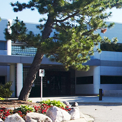 USMM headquarters in Troy, Michigan