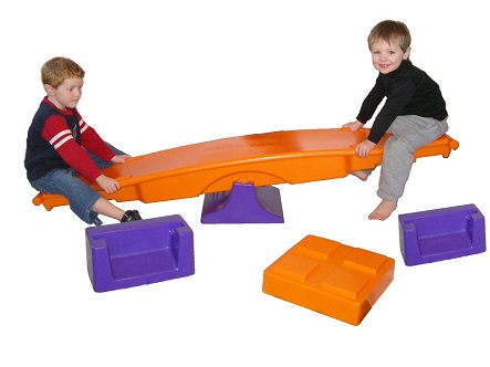 Play-stax see-saw preschoolo