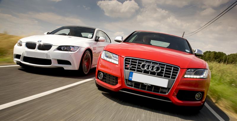 Audi / BMW
