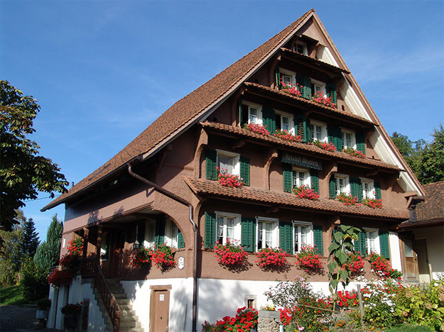 Restaurant Blasenberg