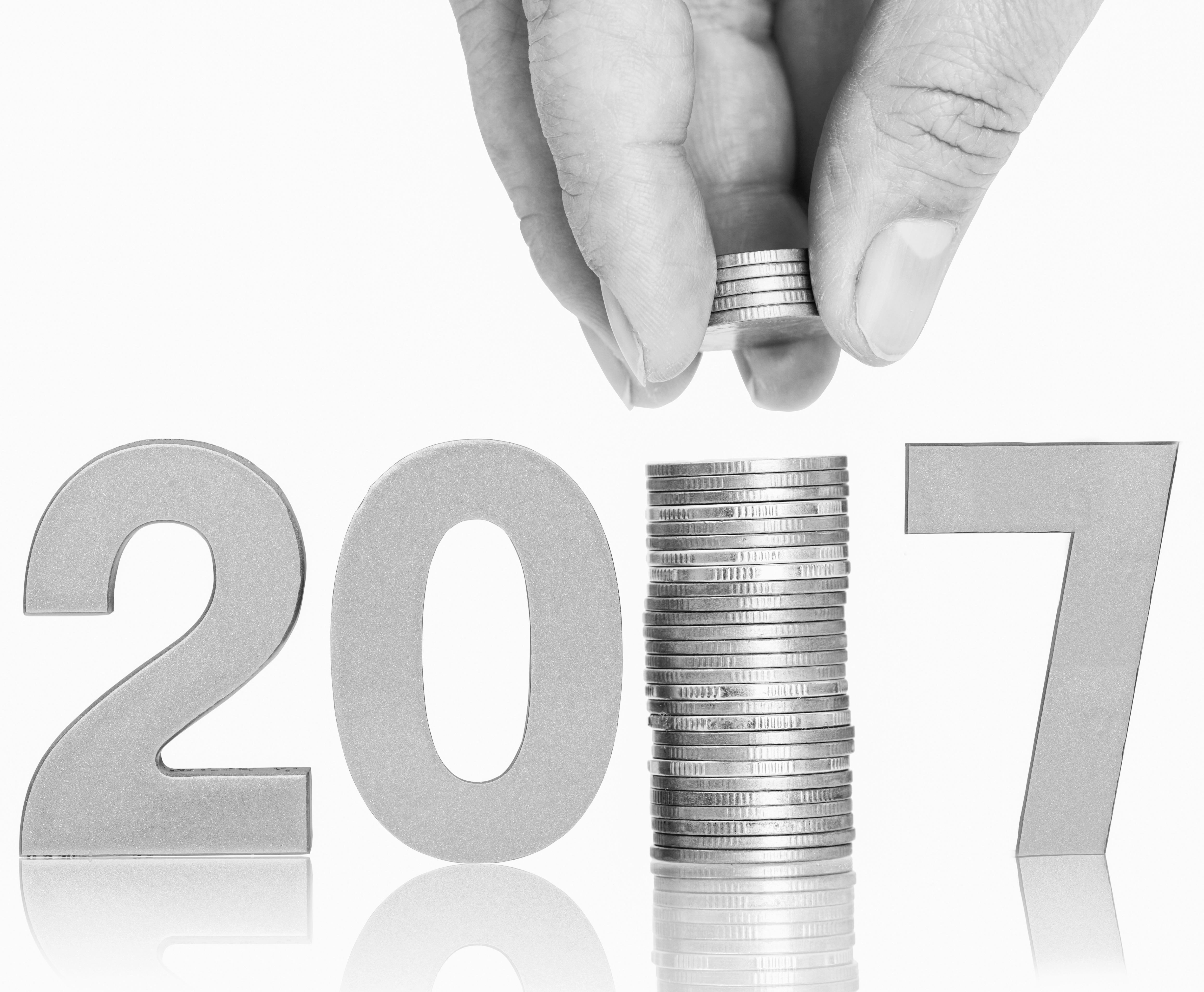 Are you executing on your 2016 financial strategies before year end.
