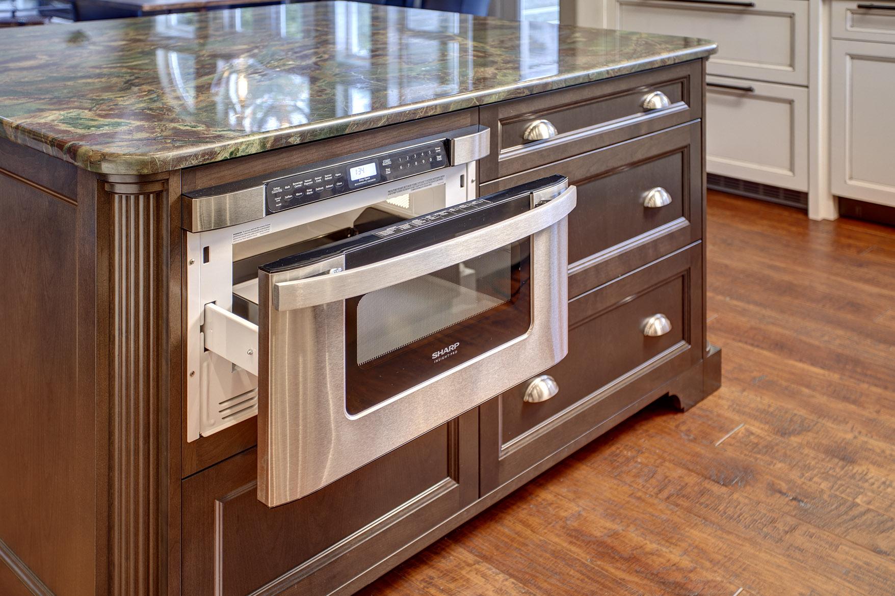 custom appliances create a space you can use