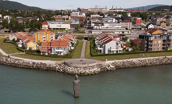 Mo i Rana - Norway