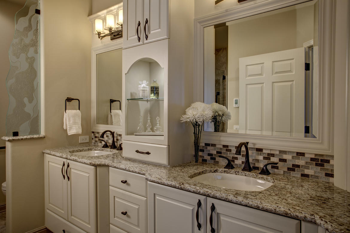 bathroom and kitchen remodels have high ROI