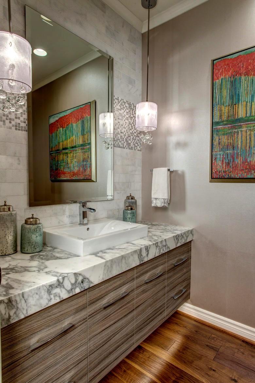 award winning bathroom design and remodel