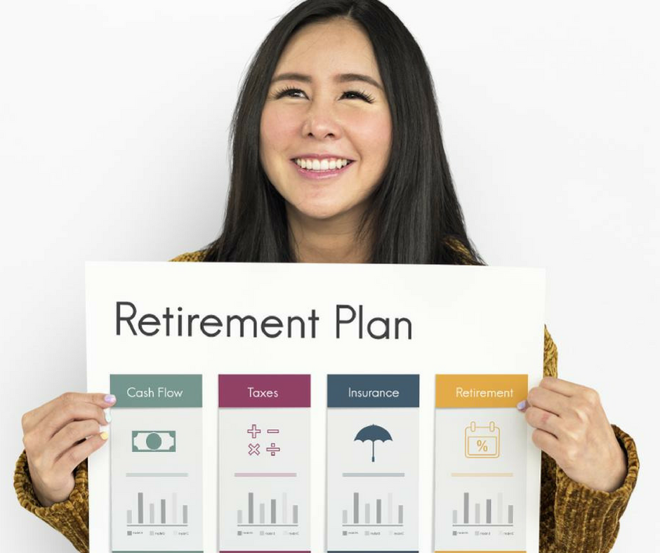 Do You Feel Overwhelmed Thinking About Retirement Planning?