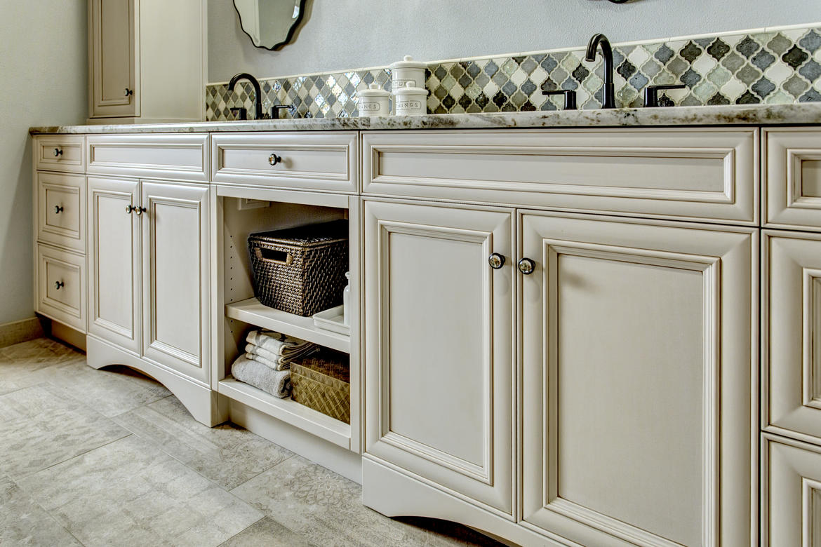 it's the details that matter in remodeling