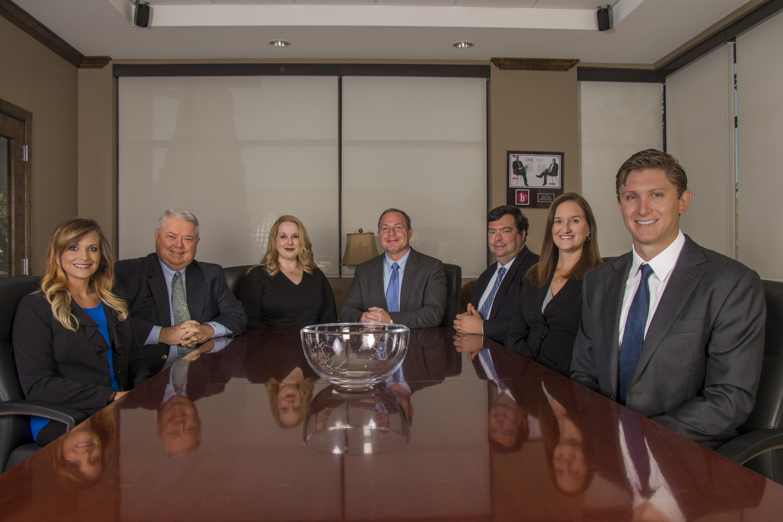 Kelley & Mullis Wealth Management Team