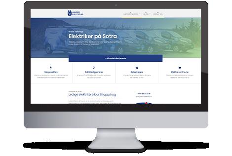 Landro Elektro AS - Elektriker på Sotra