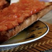Thumbnail of Tostada de Tomate