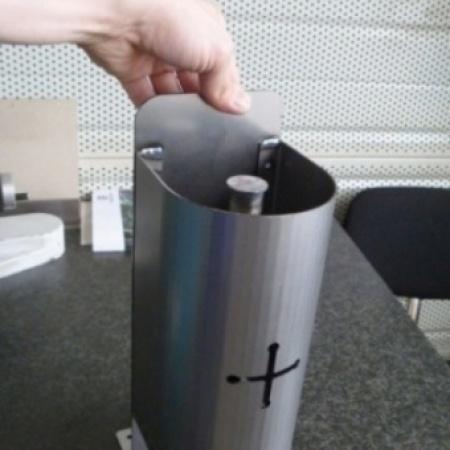 Plastiksack Dispenser