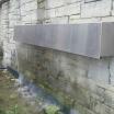 Wasserspeier aus CNS