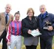 HS Dyke Wanganui Guineas winners - Lord Turbo