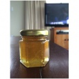 WBL Honey - our first jar