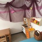 Puppen Zimmer
