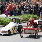 Trolley Derby 2015