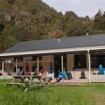 Waitewhata Hut