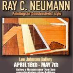 Neumann poster